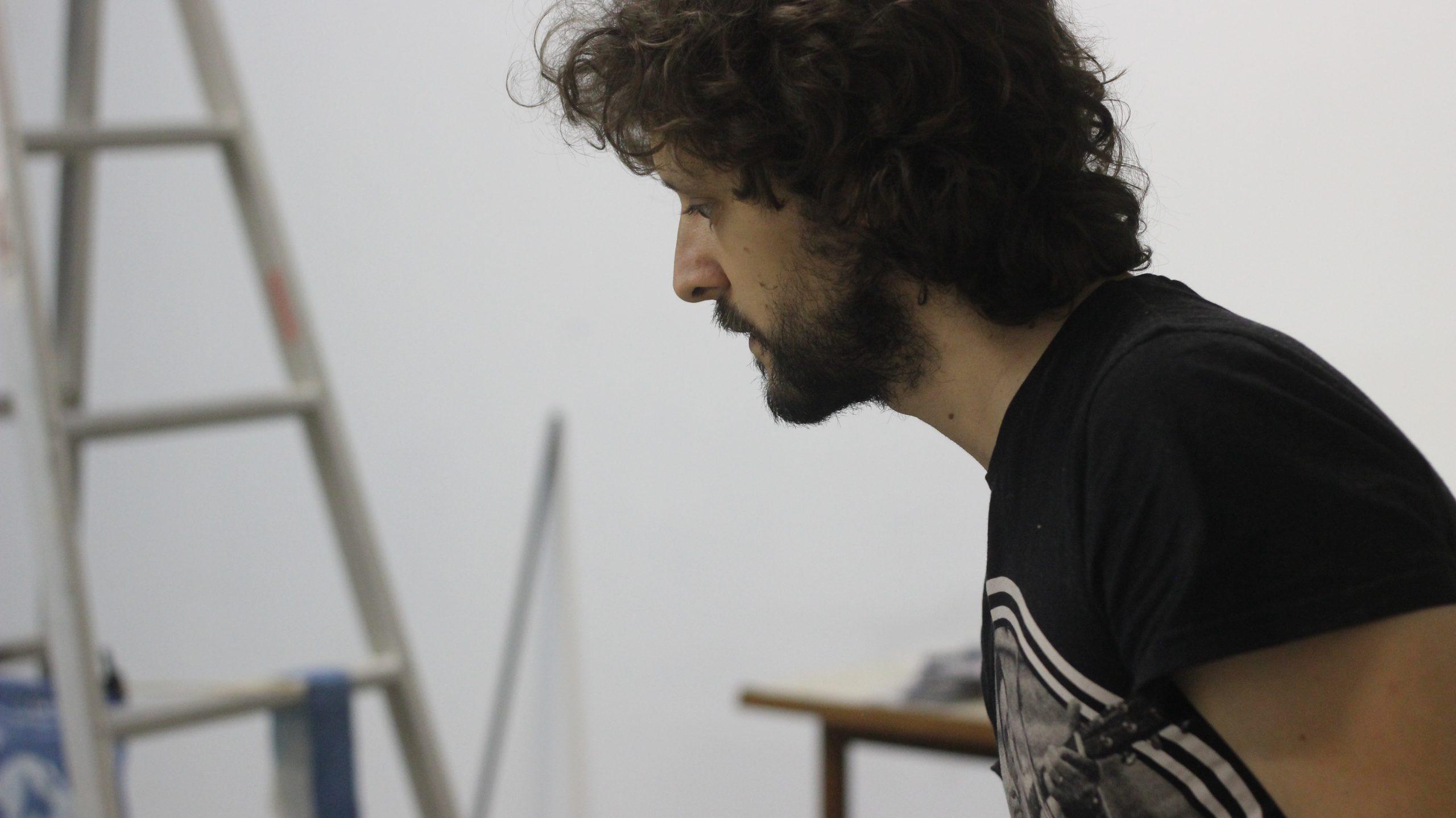 Pablo Mercado
